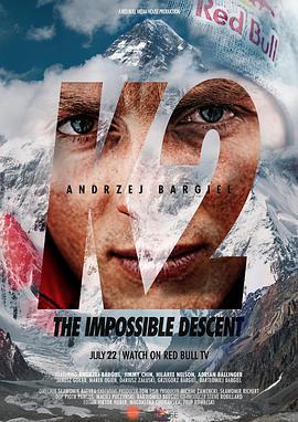 K2:征服死亡峯海報劇照
